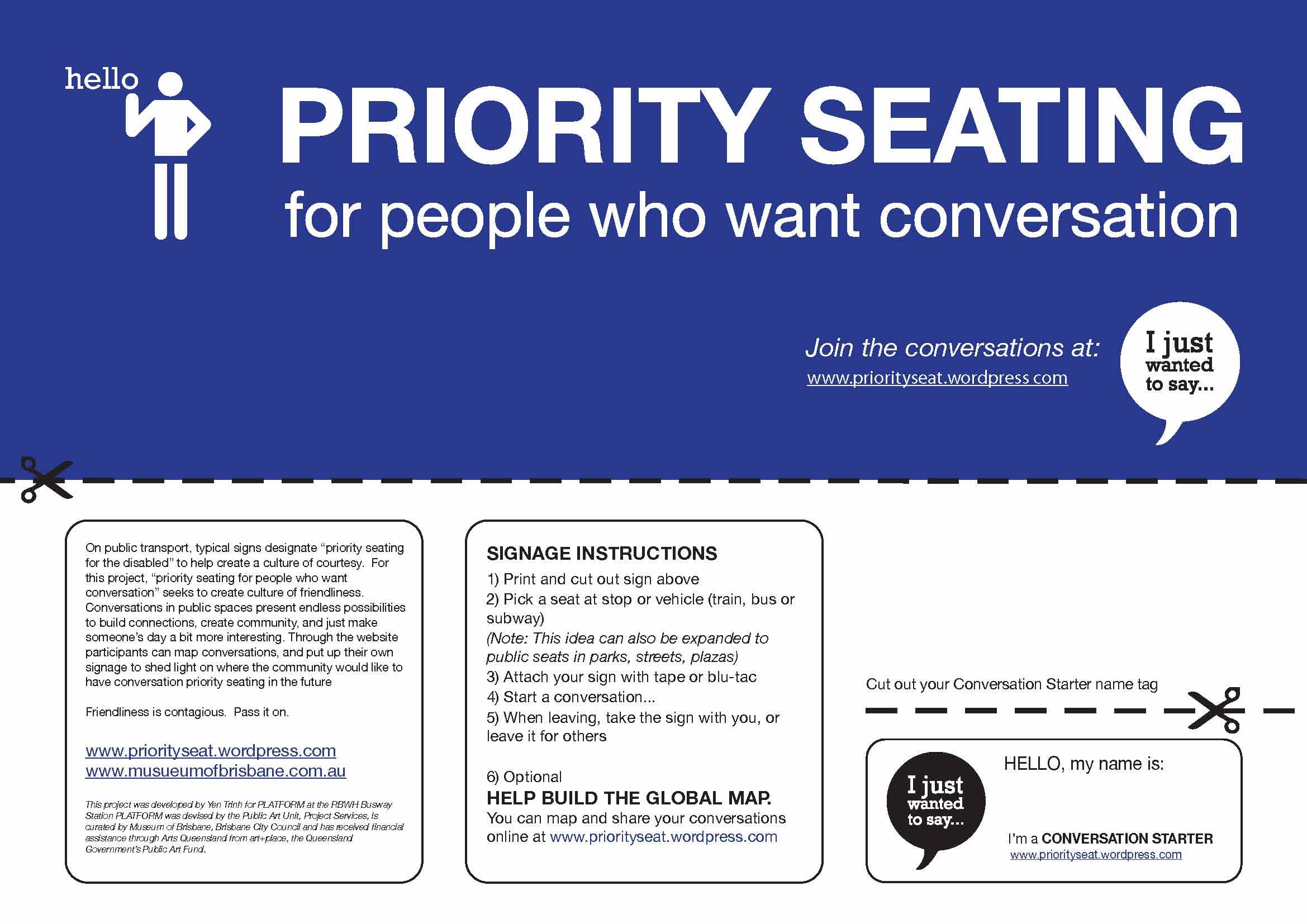foto How to Start a Conversation Online